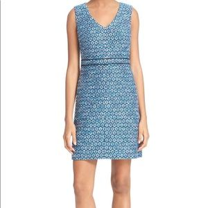 Diane von Furstenburg Leelou Sheath Dress